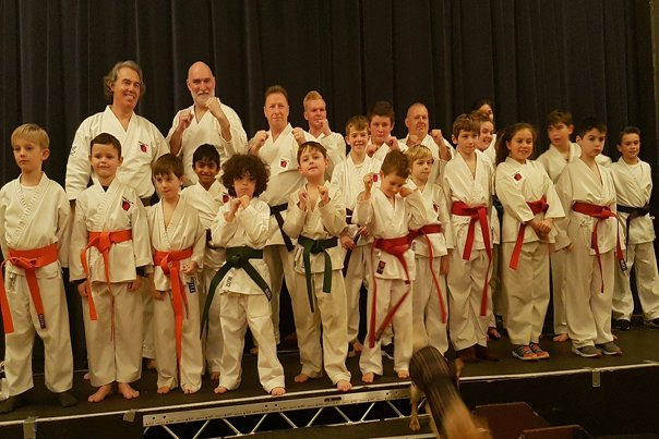 Loughton Karate Club