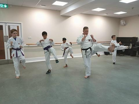 Energise Your Teenagers with Martial Arts