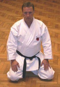 loughton karate club